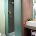 Apartamento: baño con ducha