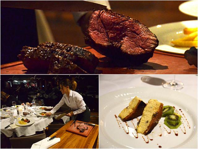 Brunelli's Steakhouse, Punta Brava, Tenerife Montage 4