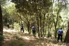 carabinieri ricerche montagna
