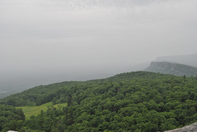 Mohonk_RainyView