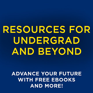 Resources for Undergrad and Beyond | Advance Your Future with Free EBooks and More!