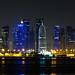 Doha Skyline | Qatar