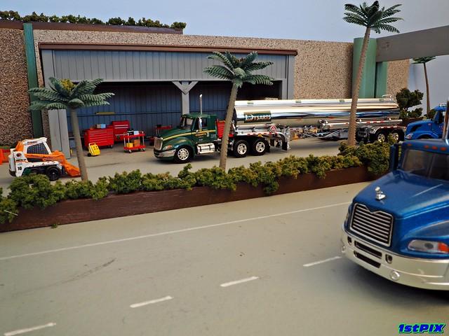 Dysarts Travel Stop Car Rental