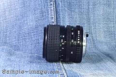 Cosina 35-70mm f/3.5-4.8 MC Macro