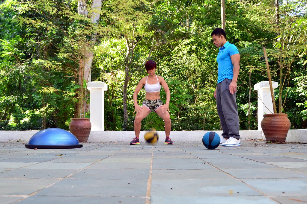 fitness personal training classes - andaman langkawi-007