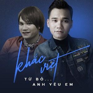 Khắc Việt – Anh Yêu Em – iTunes AAC M4A – Single
