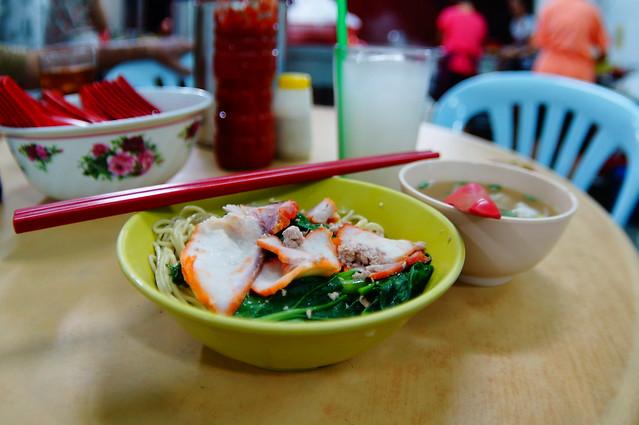 Kinh nghiệm du lịch Malaysia- Ăn gì ở Melaka