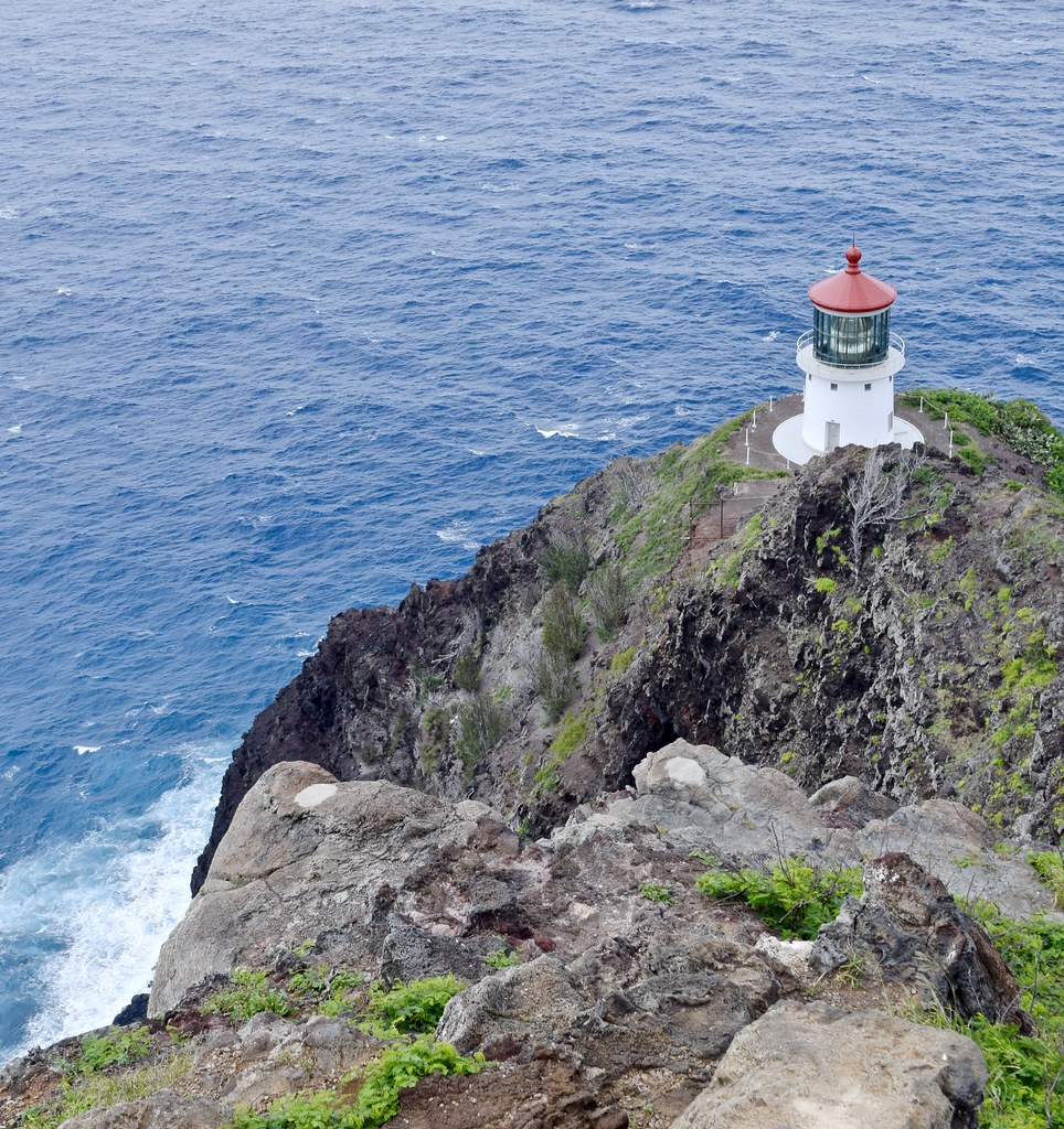 Things to do in Oahu - Lighthouse Trail