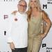 Celebrity Chef Michael Schwartz and wife Tamara Schwartz at PAMM Art Of The Party Presented By Valentino