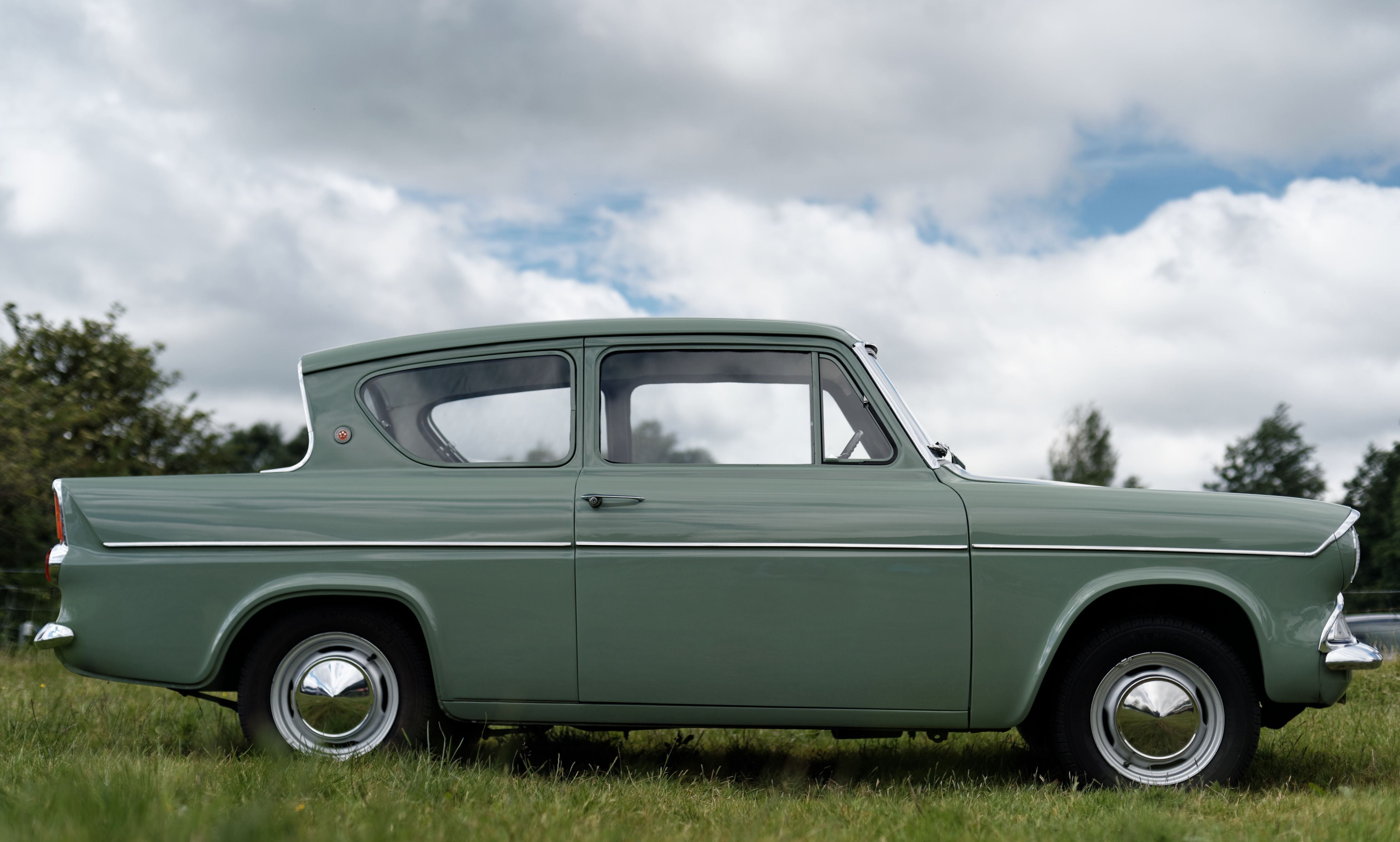 Car 77 richard sprigg ford anglia 105e coches de siempre pinterest ford and cars