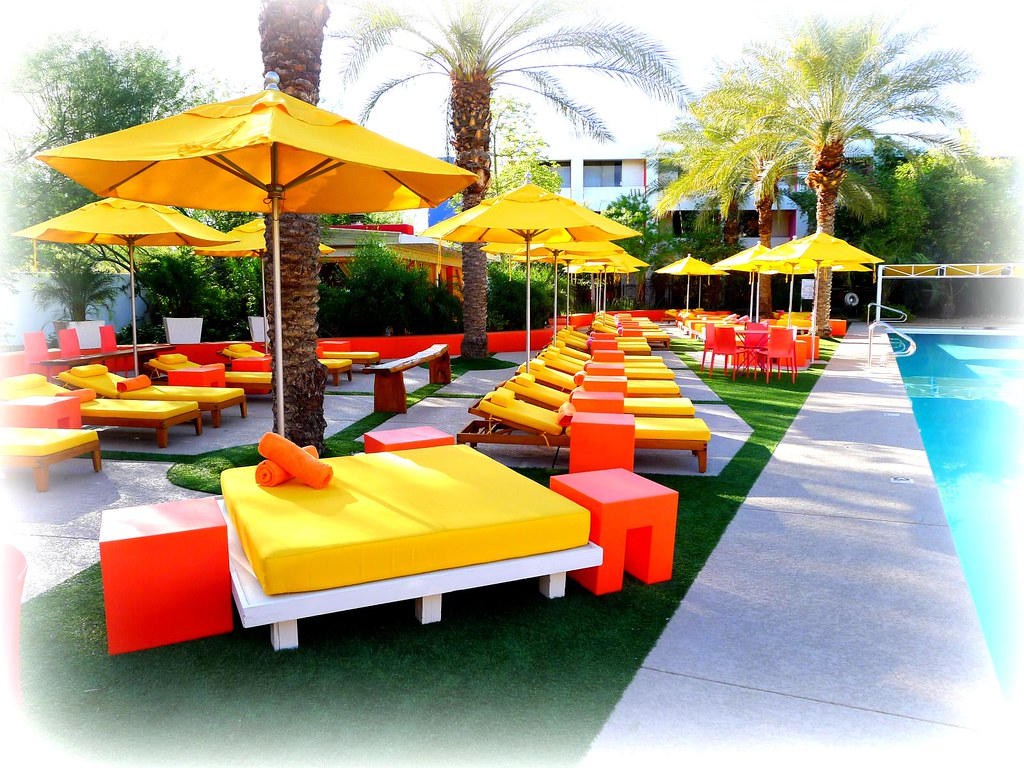 Saguaro Hotel Scottsdale Reviews