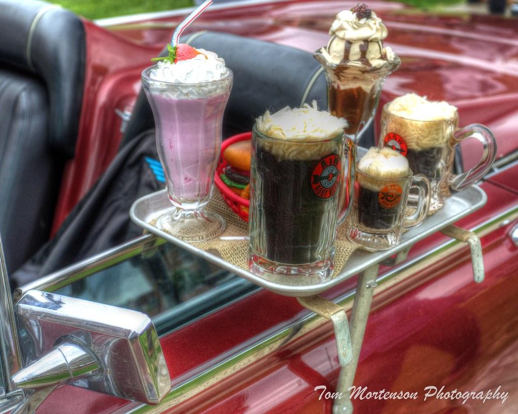 Wausau Car Show