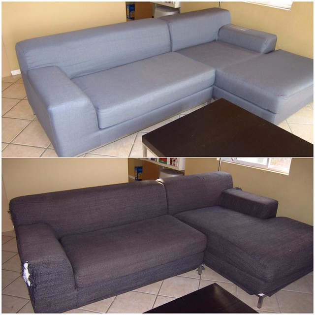 ikea kramfors slipcover in kino ash explore comfort. Black Bedroom Furniture Sets. Home Design Ideas