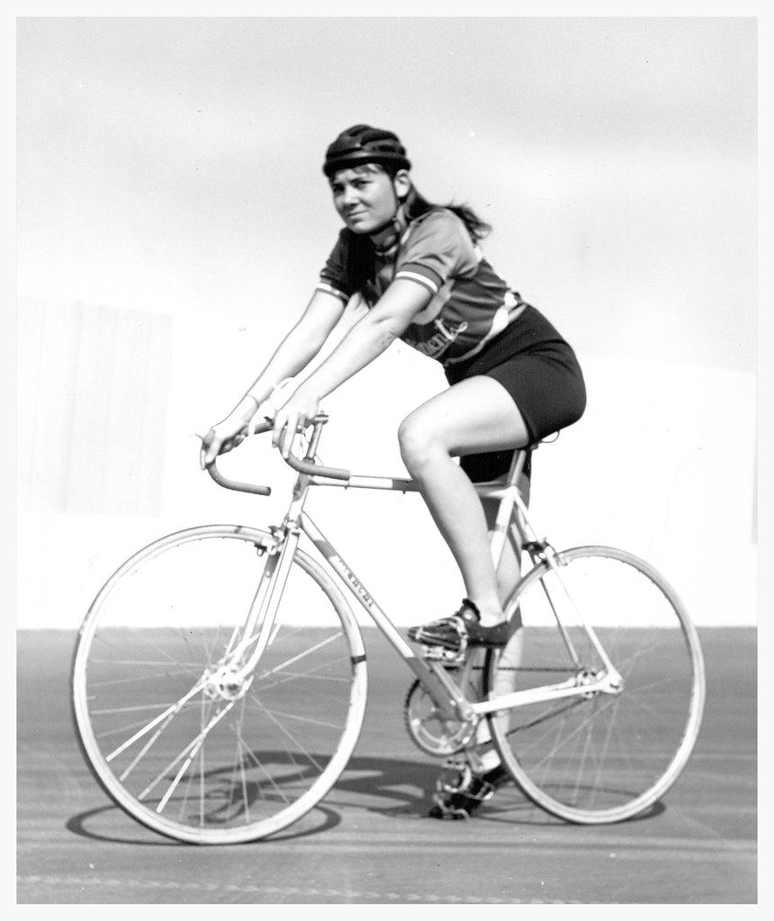 Audrey McElmury #