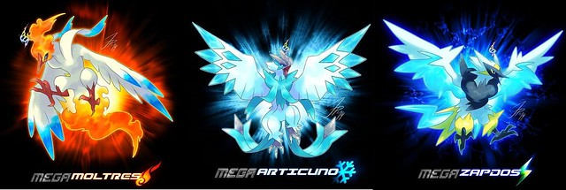 Mega Legendary Birds Epic Legendary Birds M...