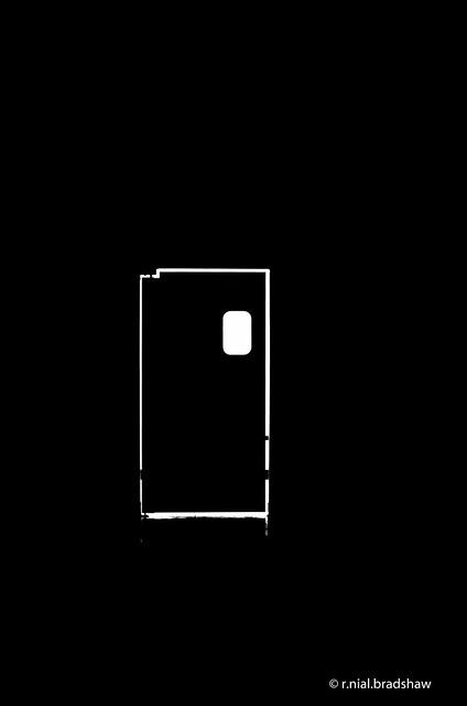 Home Kitchen Swinging Doors