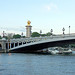 France-000485 - Alexandre III Bridge
