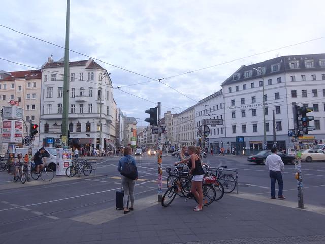 Rosenthalerplatz