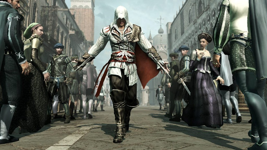 Michael Fassbender Assures Assassin's Creed Movie Will Res ...