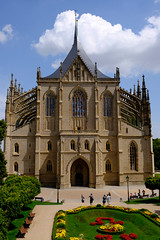 Take the Trip to Kutna Hora - Things to do in Prague