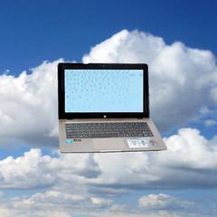 PC en la nube