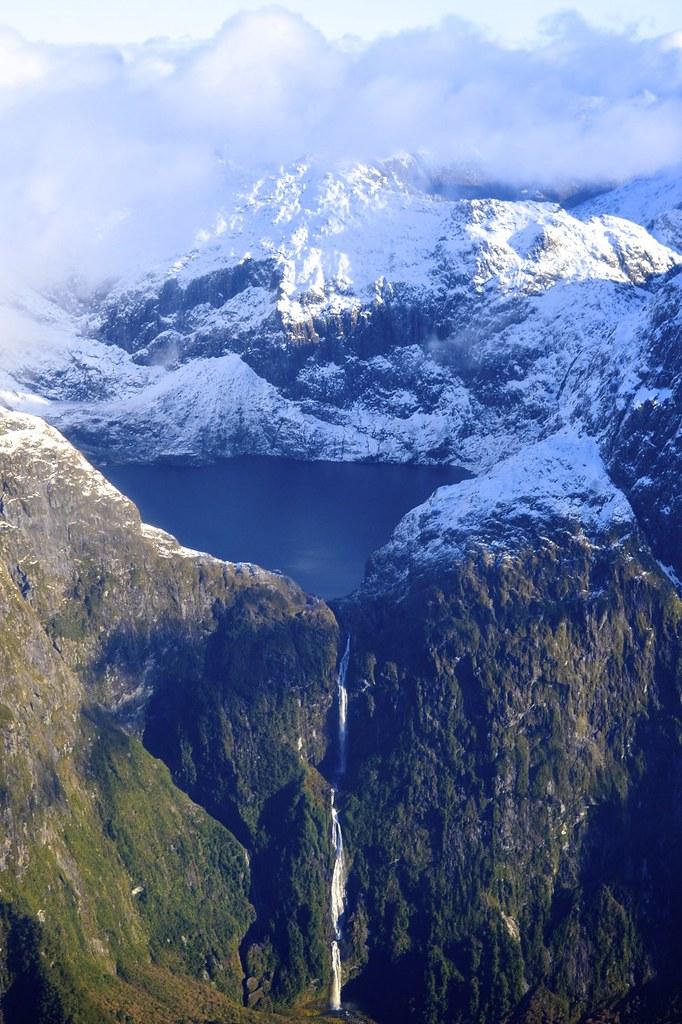 escape | Southern Alps...