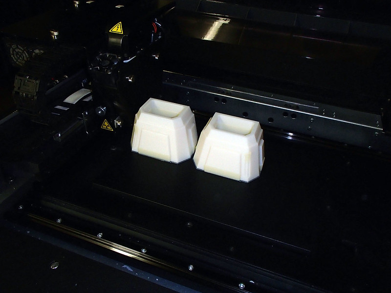Jetpack Nozzles Printed