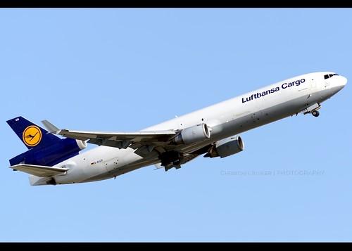 Lufthansa Cargo's Digital Innovation