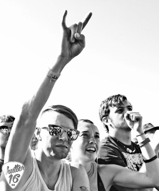 Warped Tour 2014 - Fans/Random