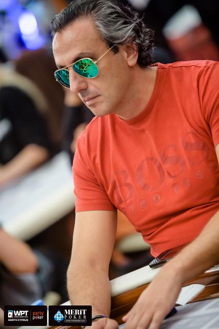 North cyprus poker tournament