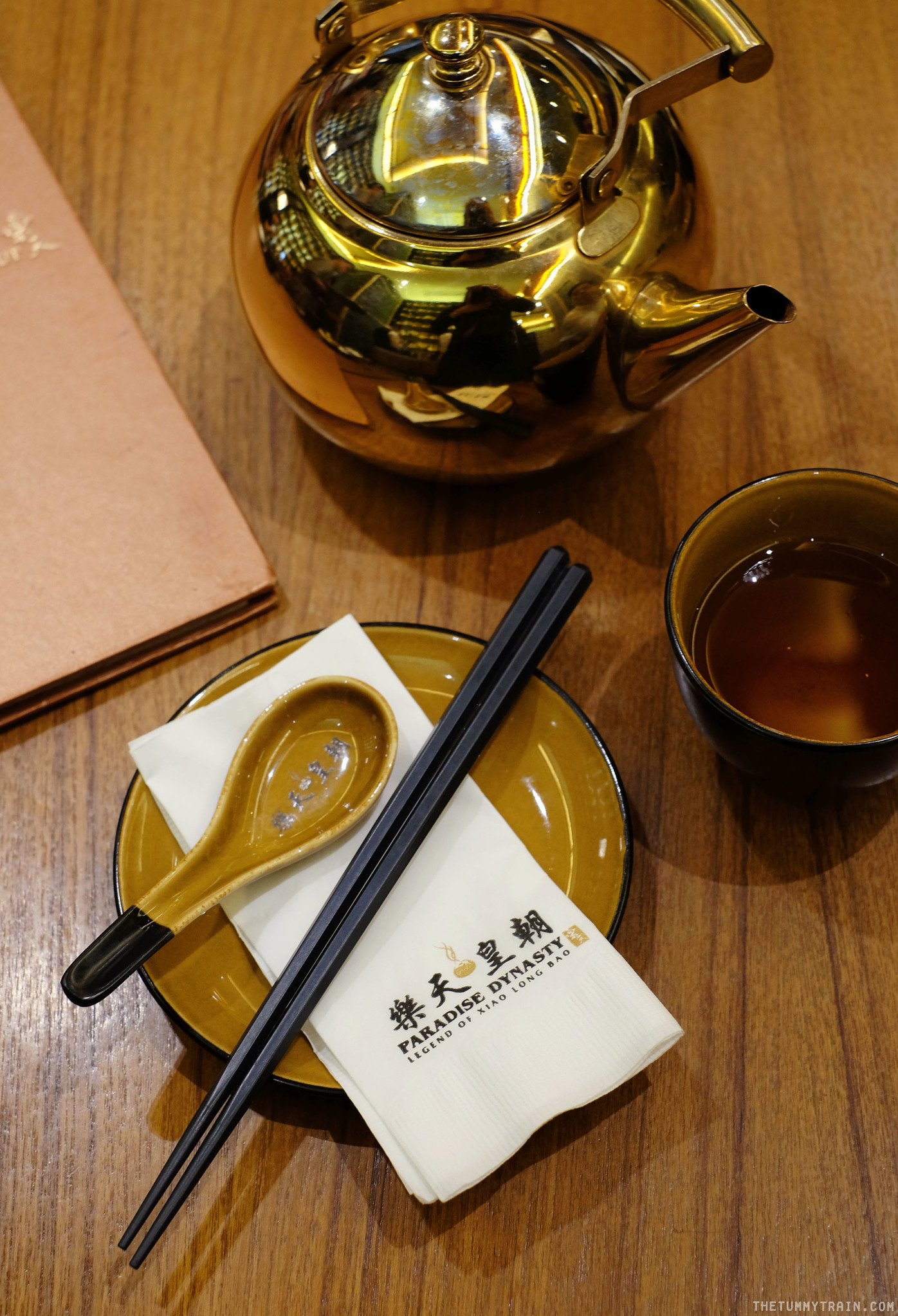 33188872565 55a4a422b5 k - Sampling the famous colourful xiao long bao at Paradise Dynasty S Maison