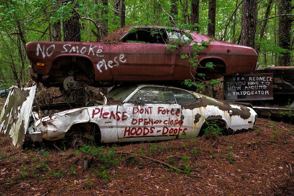 Junk Cars New Milford Ct