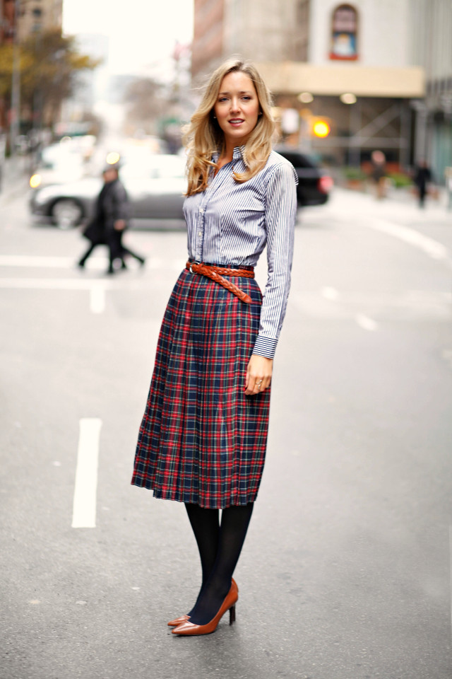 Top  Uk Street Fashion Blogs