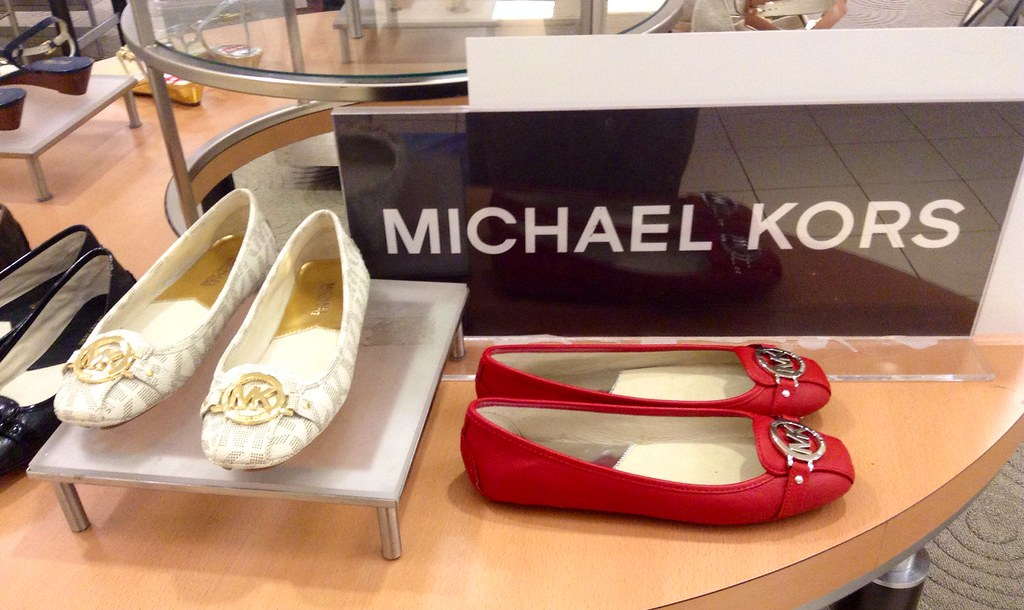Michael Kors Shoes Flats Macys
