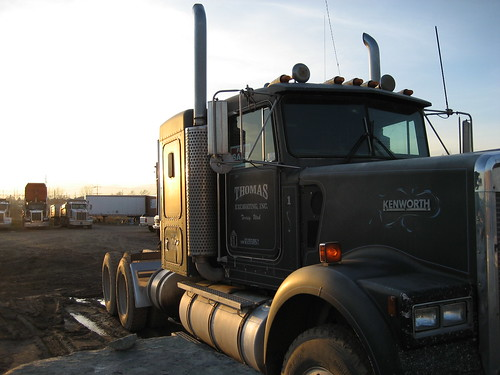 85 kenworthNew submission from Flickr Upload Form | by todd_dills
