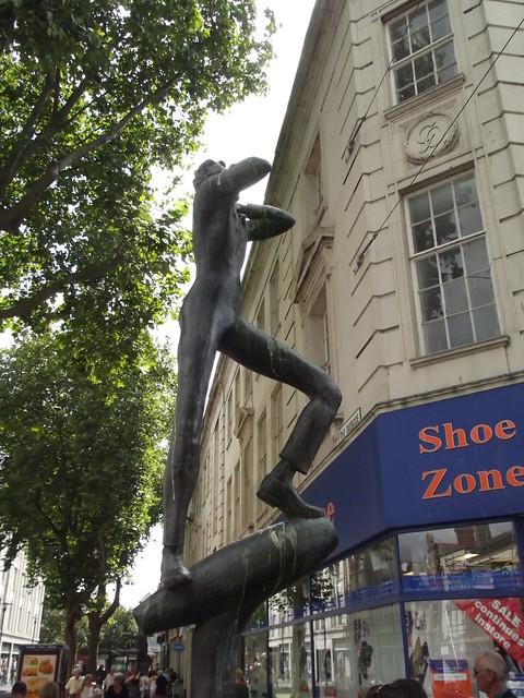Shoe Zone Shops Thanet Kent