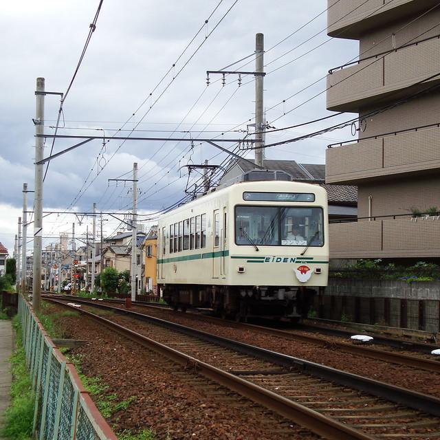 2015/06 叡山電車721号車