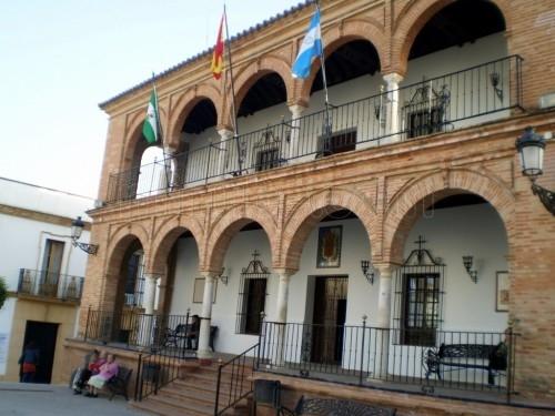 AionSur 33283167916_4e13aff5c4_o_d La Guardia Civil investiga dos presuntos secuestro de menores en Bollulos del Condado Andalucía Huelva Sucesos