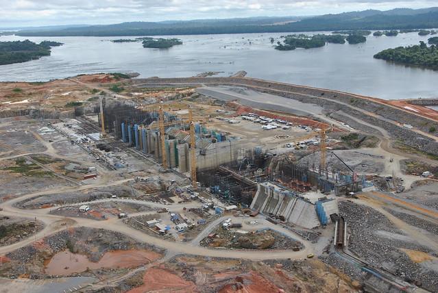 Andrade Gutierrez delata existência de cartel em Belo Monte, UHE Belo Monte (PA)