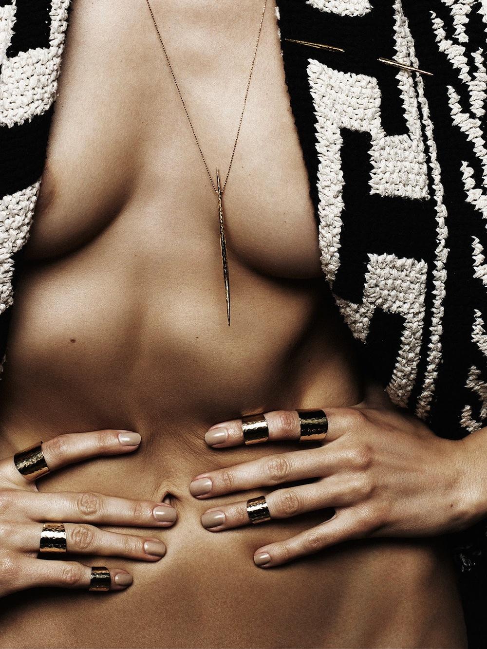 Magdalena Frackowiak Jewelery 4