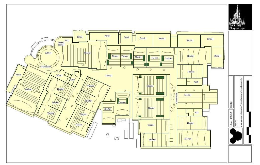 100 Movie Theater Floor Plan St Paul Soccer Stadium Plan Has Theater Hotel Parks El Paso