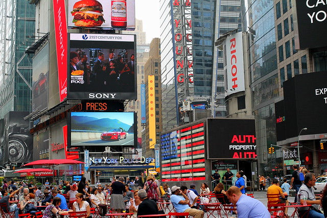 New York Travel Blog (8)