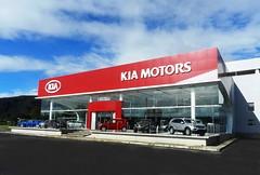 Kia mantiene el tercer lugar en ventas a nivel nacional en Colombia