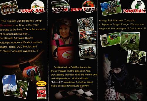 Brochure Chiang Mai X-Centre Thailand 7