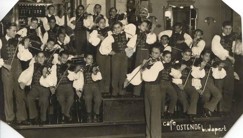 Ostende 1930s