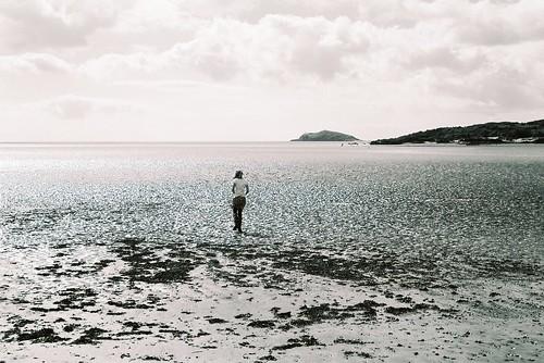 tidal walk