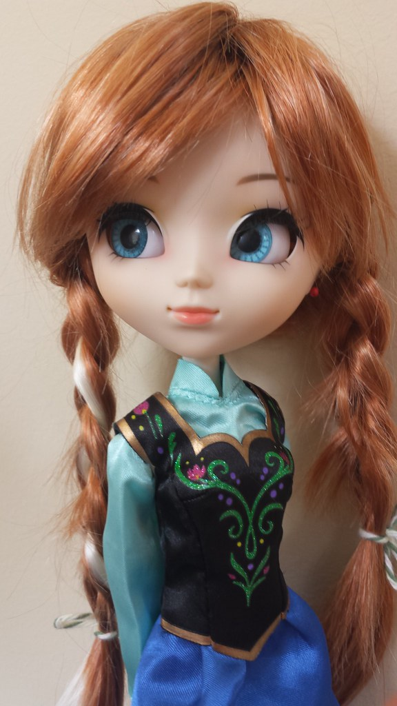 Image Result For Princess Anna With