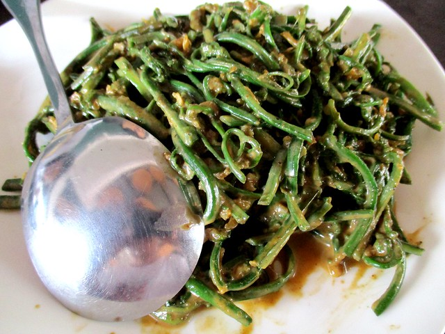 Flavours Thai Kitchen paku