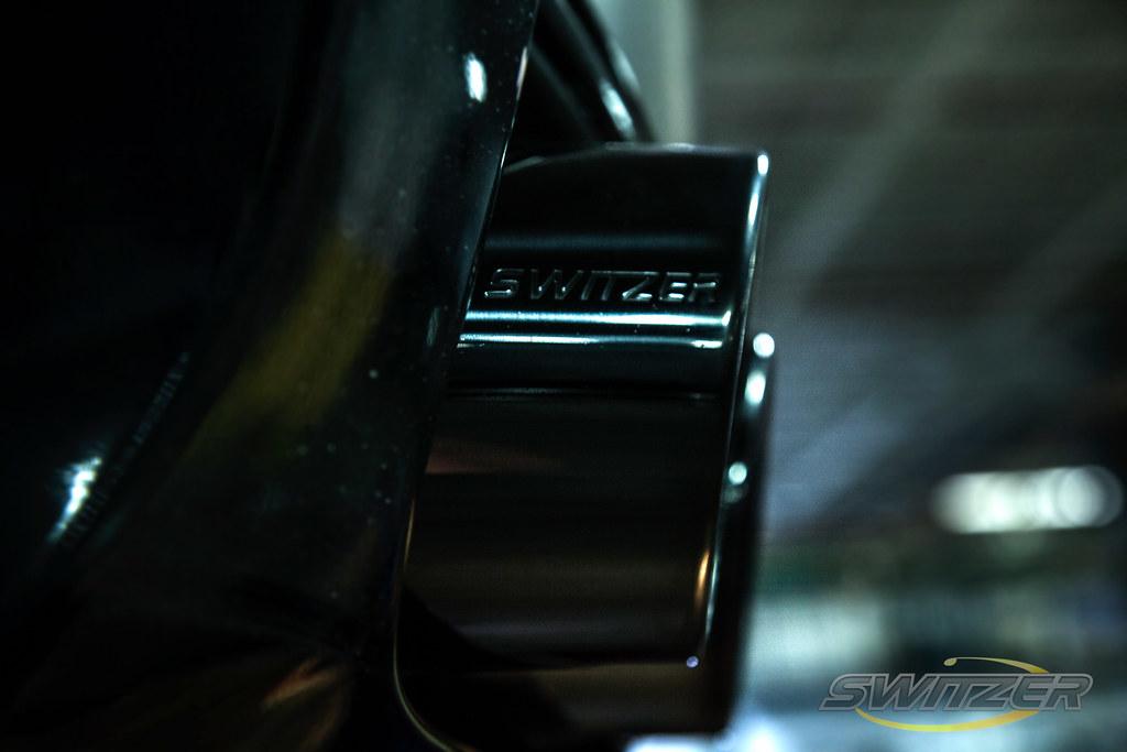 Switzer Gtr Exhaust Switzer Ss102 4 Quot Exhaust For
