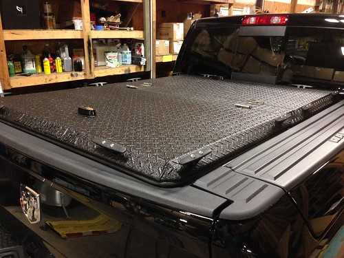 Used Truck Bed Slide